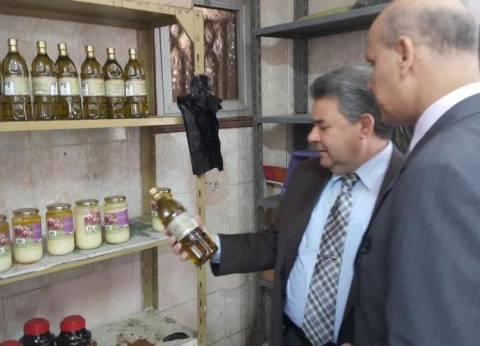 رئيس جامعة بنها: فتح منافذ جديدة لبيع اللحوم بالكليات بأسعار مخفضة