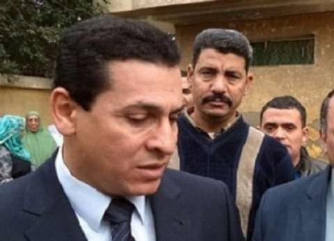 زكي بدر: أبلغت رضا عبدالسلام بالتغيير بنفسي.. ولا توجد مظاهرات في الشرقية غدا