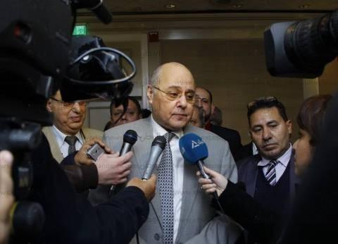 موسى مصطفى موسى: ترشحت للرئاسة بعد انسحاب شفيق وآخرين
