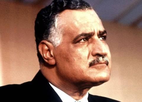 رئيس الحزب الناصري: عبدالناصر انحاز لقوى الشعب