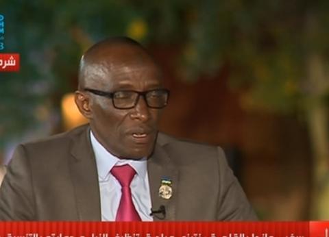 """سفير رواندا في القاهرة: العلاقات المصرية الرواندية """"ربانية"""""""