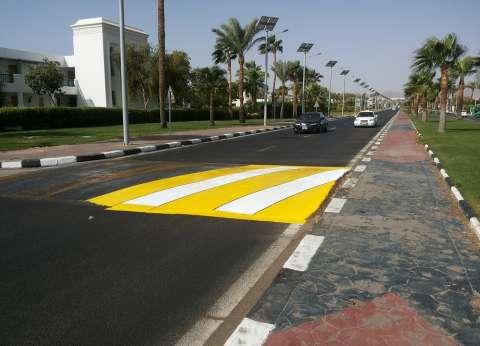 شرم الشيخ تستعد لاستضافة المؤتمر الإقليمي للمساحة الهندسية والتنمية