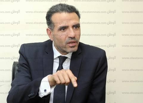 """""""المصريين الأحرار"""": قرار مقاطعة قطر خطوة على الطريق الصحيح"""