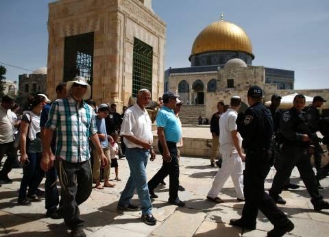إسرائيل تعيد فتح أبواب المسجد الأقصى بعد ساعات من الإغلاق