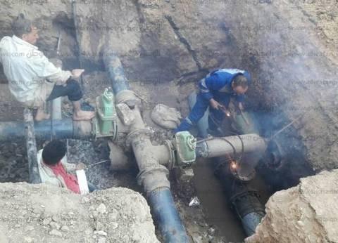 5 حالات اشتباه في تسمم بالإسكندرية.. والمصابون: مياه الشرب السبب