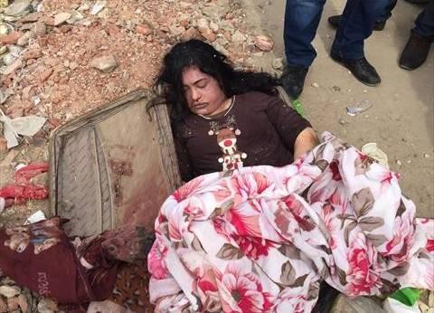 العثور على جثة فتاة في ظروف غامضة داخل منزلها بالمحلة