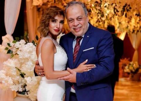 روجينا بعد تعيين أشرف زكي رئيسا لأكاديمية الفنون: وراء كل عظيم امرأة