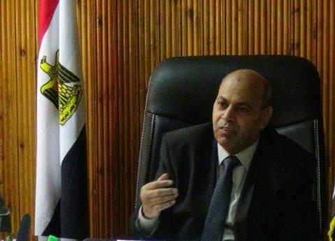 جامعة المنيا تبحث الأنشطة الطلابية بالعام الدراسي الجديد