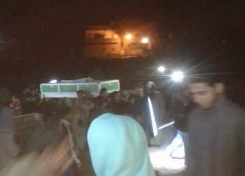 استمرار حالة الطوارئ وتمشيط أمني ببورسعيد