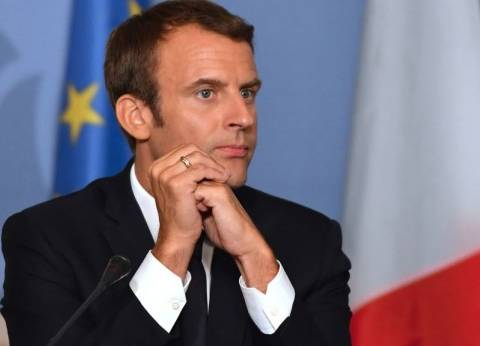 """زعيم حزب """"فرنسا المتمردة"""" يدعو لإجراء استفتاء على بقاء """"ماكرون"""""""