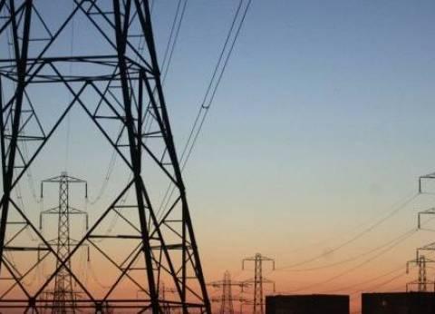 عودة التيار الكهربائي للشيخ زويد بشمال سيناء بعد انقطاع لساعات