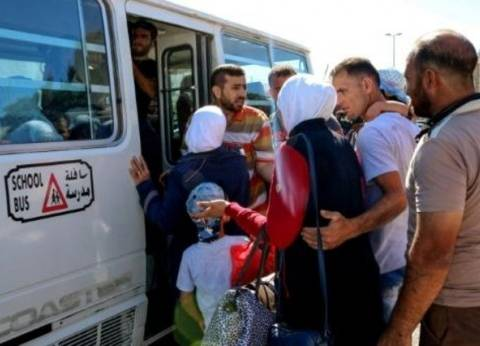 المبعوث الأممي بسوريا يشدد على قرار عودة اللاجئين السوريين