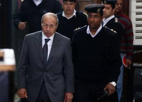 """مصادر: """"العادلي"""" يصل إلى سجن طرة"""