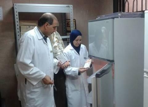 """""""الصحة"""" لـ""""الوطن"""": 150 ألف جرعة """"سوفالدي مصري"""" في الأسواق خلال 10 أيام"""