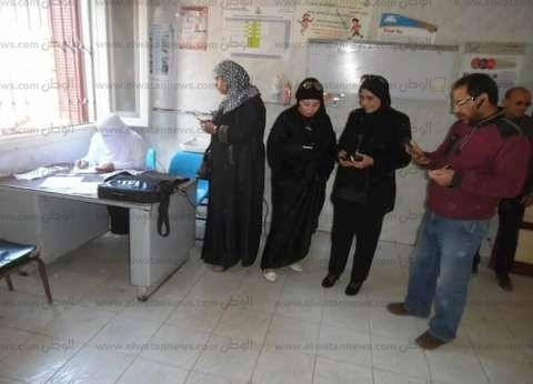 انطلاق قوافل طبية بمستشفيات جنوب سيناء لعلاج المواطنين بالمجان