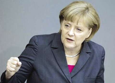 مدير مكتب ميركل يدعو للتضامن مع بلجيكا: لن يفوز الإرهابيون