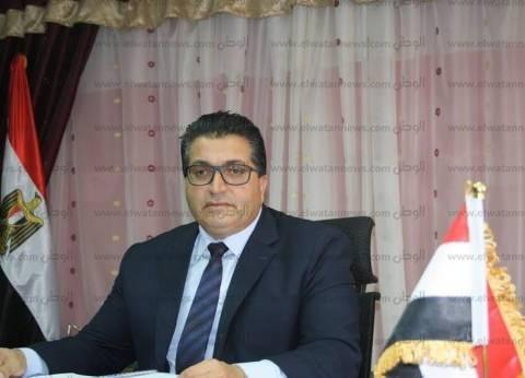 """""""التعليم"""" تطلق مبادرة لاستخراج بطاقة الرقم القومي لمواطني جنوب سيناء"""