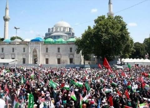 الأعلى للإعلام يدعو لتأمين المظاهرات الداعمة للقدس.. ويحذر من الإخوان