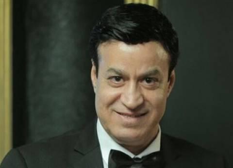 حلمي عبدالباقي يترشح لعضوية مجلس إدارة نقابة المهن الموسيقية