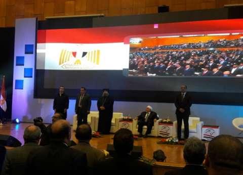 أحمد عمر هاشم: نؤيد السيسي لتوحيد الصف وإعلاء المصلحة العظمى لمصر