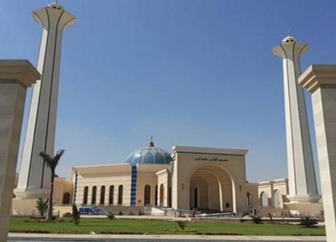 في أسبوع.. مسجد المشير يجمع رجال الدولة السابقين والحاليين في عزائين
