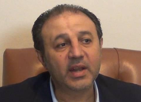 """تأييد حبس إيهاب طلعت 3 سنوات في قضية """"شيك دون رصيد"""""""