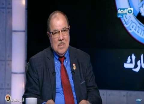 برلماني عن حشود المصريين بالاستفتاء: الشعب يقف خلف قيادته