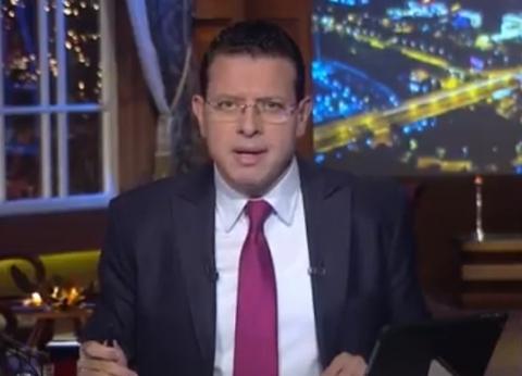 """عمرو عبدالحميد عن القبض على هشام عشماوي: """"الإرهابي الأخطر في مصر"""""""