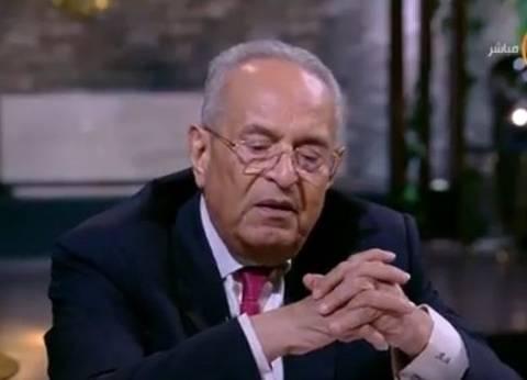 """أبو شقة: """"الوفد"""" سيدفع بمرشح رئاسي 2022.. والطيور المهاجرة ستعود للحزب"""