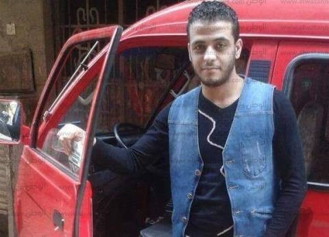 """إيداع المتهمين بقتل وسحل الشاب """"زين"""" في بولاق الدكرور قفص الاتهام"""