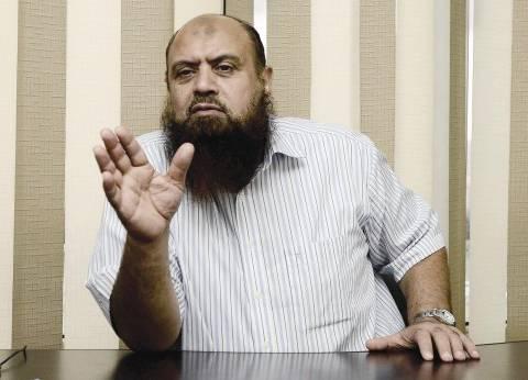 نبيل نعيم: حادث المنيا رد فعل على خطاب السيسي في القمة الاسلامية