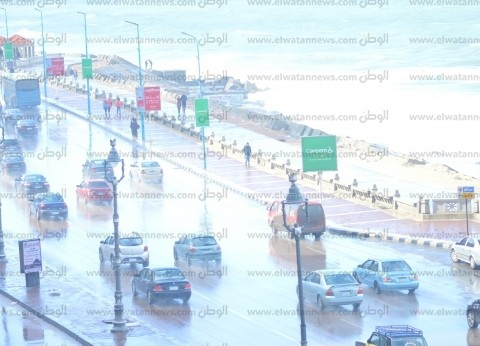 الأرصاد الجوية: quotبرودةquot شديدة تضرب البلاد وسقوط أمطار على هذه المناطق
