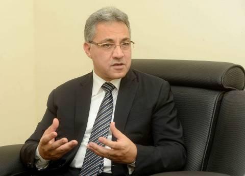 """""""محلية البرلمان"""": انتهينا من إعداد قانون الإدارة المحلية"""