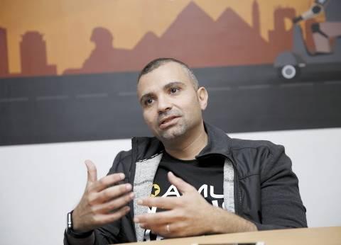 رئيس شركة «جوميا - مصر» لـ«الوطن»: نتطلع للتعاون مع القطاع المصرفى لتسويق منتجات المشروعات الصغيرة والمتوسطة