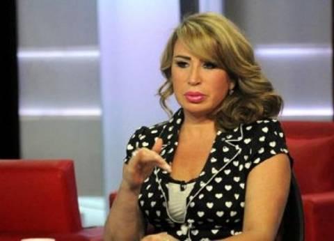 إيناس الدغيدي: لا أحترم أي ممثلة ترتدي الحجاب