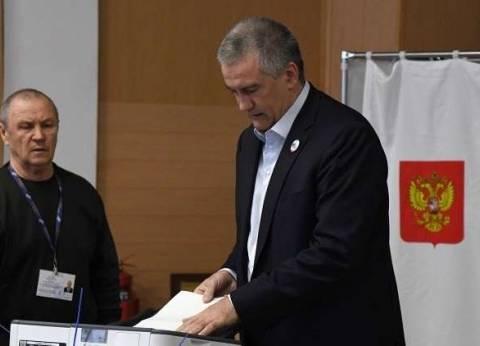 فرنسا ترفض الاعتراف بالانتخابات الروسية في القرم