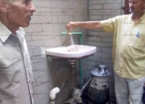 برلماني: نعمل جاهدين لحل أزمة انقطاع المياه بالبدرشين