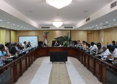 """محافظ الفيوم: آخر موعد للانتهاء من تقنين """"أملاك الدولة"""" 25 يوليو"""