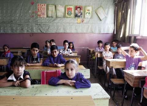 مدارس السوريين: مراكز تأهيل نفسى أولاً بمناهج مصرية وأنشطة سورية وشهاداتها غير معترف بها