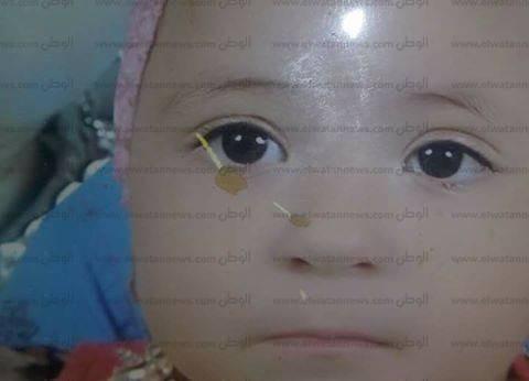 العثور على جثة طفلة مخنوقة وملقاة بجوار مدرسة في طور سيناء