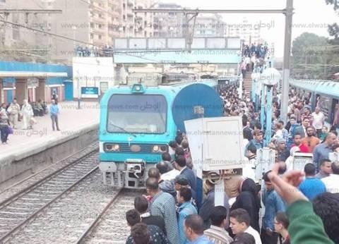 """""""النقل"""": لا صحة لموافقة """"الوزراء"""" على زيادة أسعار تذاكر مترو الأنفاق"""