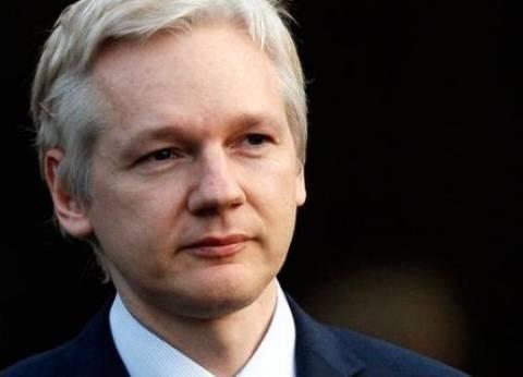 """""""ويكيليكس"""": أسانج لم ينشر شيئا من سفارة الإكوادور"""