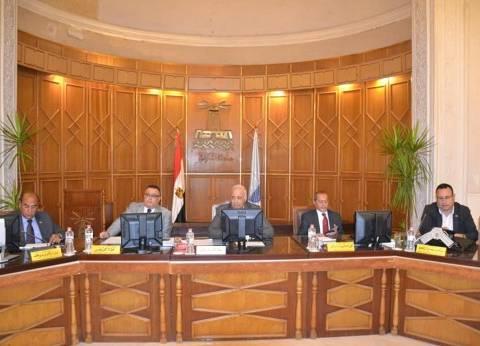 رئيس جامعة الإسكندرية: انتهاء الصيانة لدخول مسابقة الأفضل بين الجامعات