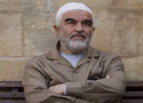 """""""شيخ الأقصى"""" عن اعتقاله: الاحتلال يطاردني سياسيا"""