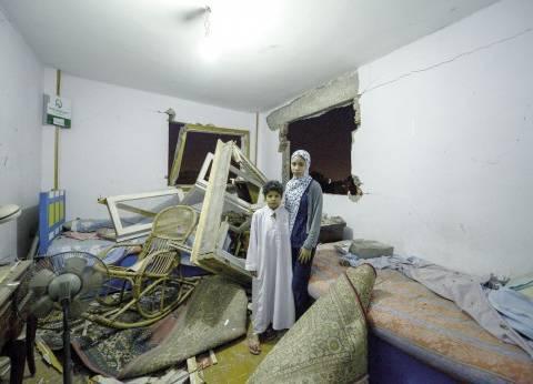 الإرهاب فى «مناطق الغلابة»: موت وخراب ديار