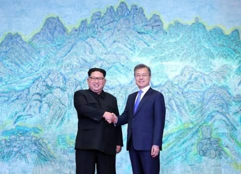 رئيس كوريا الجنوبية يعلن زيارة بيونج يانج هذا العام