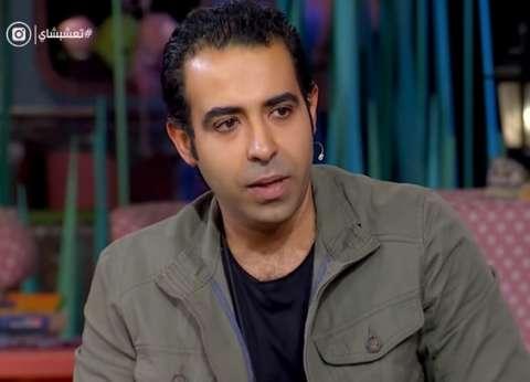 """محمد عدوية: أحلم بالفوز بجائزة """"جرامي"""".. ولست مطربا شعبيا"""