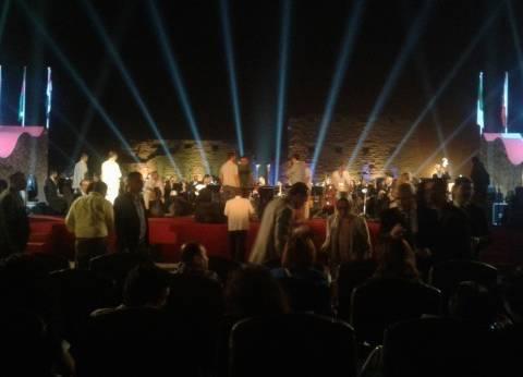 """""""الكرنك"""" يحتضن حفل الموسيقى العربية ضمن """"اﻷقصر للثقافة العربية"""""""