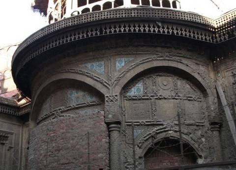 تفاصيل| ترميم 10 مباني أثرية بالقاهرة