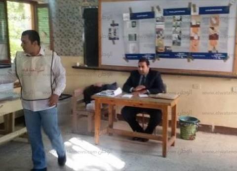 إقبال ضعيف على اللجان الانتخابية بالإسكندرية.. ومراقبون: رصدنا منع الإعلاميين من التصوير